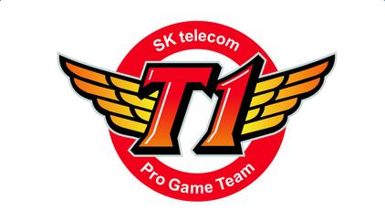 《英雄联盟》SKT1战队介绍