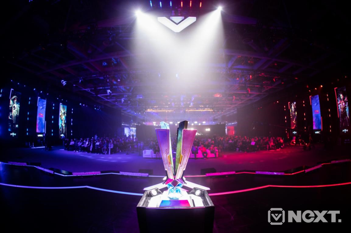 网易电竞NeXT2018冬季赛圆满落幕 全新赛季即将火力全开