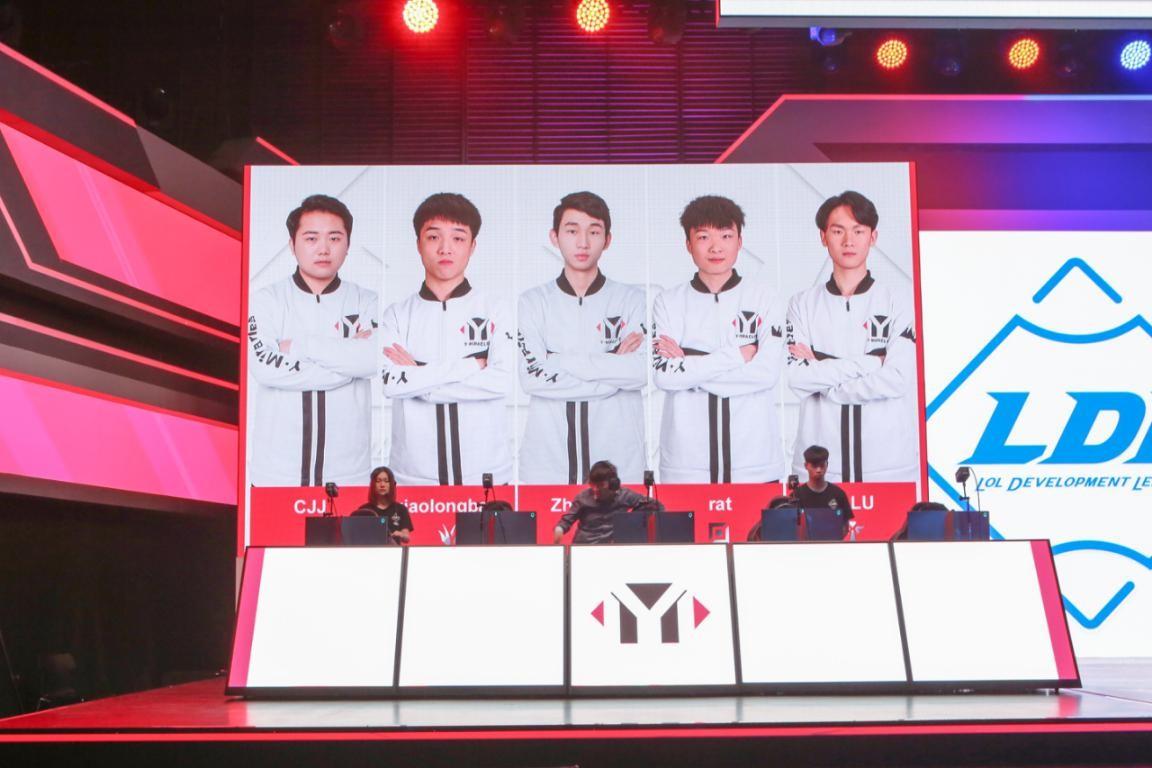 2019LDL英雄联盟发展联赛春季赛总冠军诞生 新王YM登基