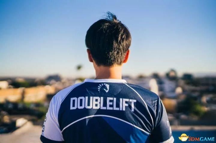 Doublelift传记:2887天的魔咒并未束缚我