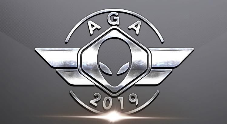 外星人AGA 2019电竞赛事16日启动:规模空前 信仰升级