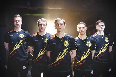 全球总决赛决赛前瞻:G2 Esports 对战 FunPlus Phoenix