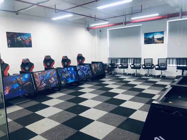 eStarPro x 竞域教育王者青训营第二季正式开营!踏上新征途,万里行梦路