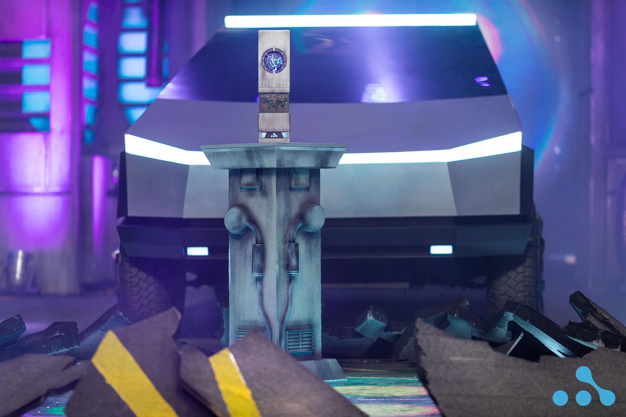 《DOTA2》WePlay狂月挑战赛 Nigma让二追三战胜秘密夺冠