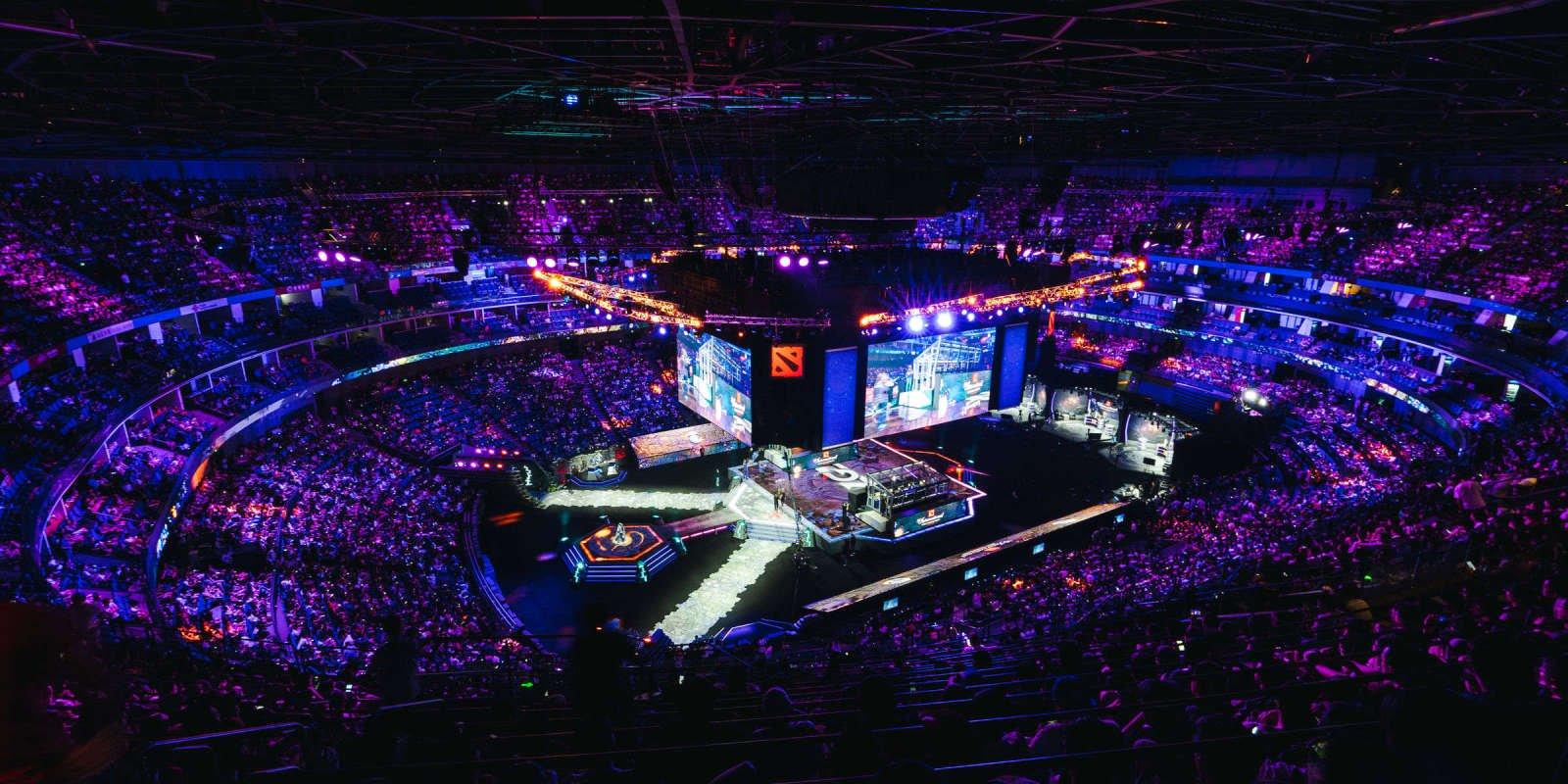 V社公开招标《DOTA2》Ti11比赛城市 模式与奥运类似