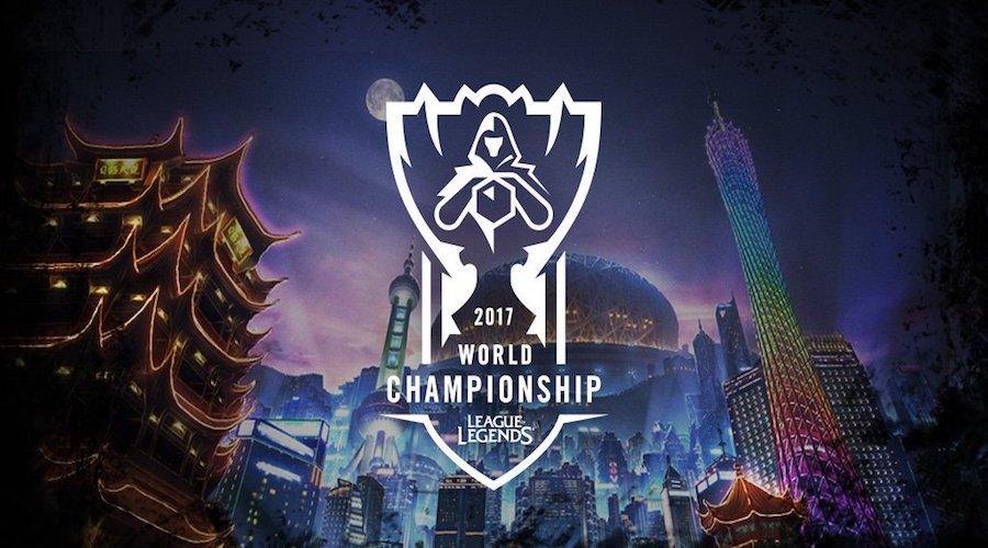《LOL》S10总决赛全程在上海举办 S11继续在中国举行