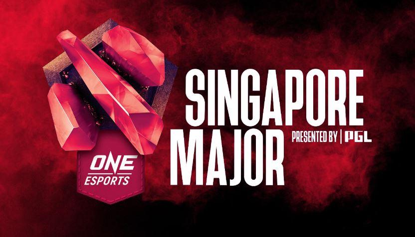 《DOTA2》新加坡Major总奖池50万美元 3月27日开赛