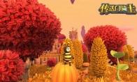 《传送门骑士》3DM评测:重拾童年的奇丽幻想