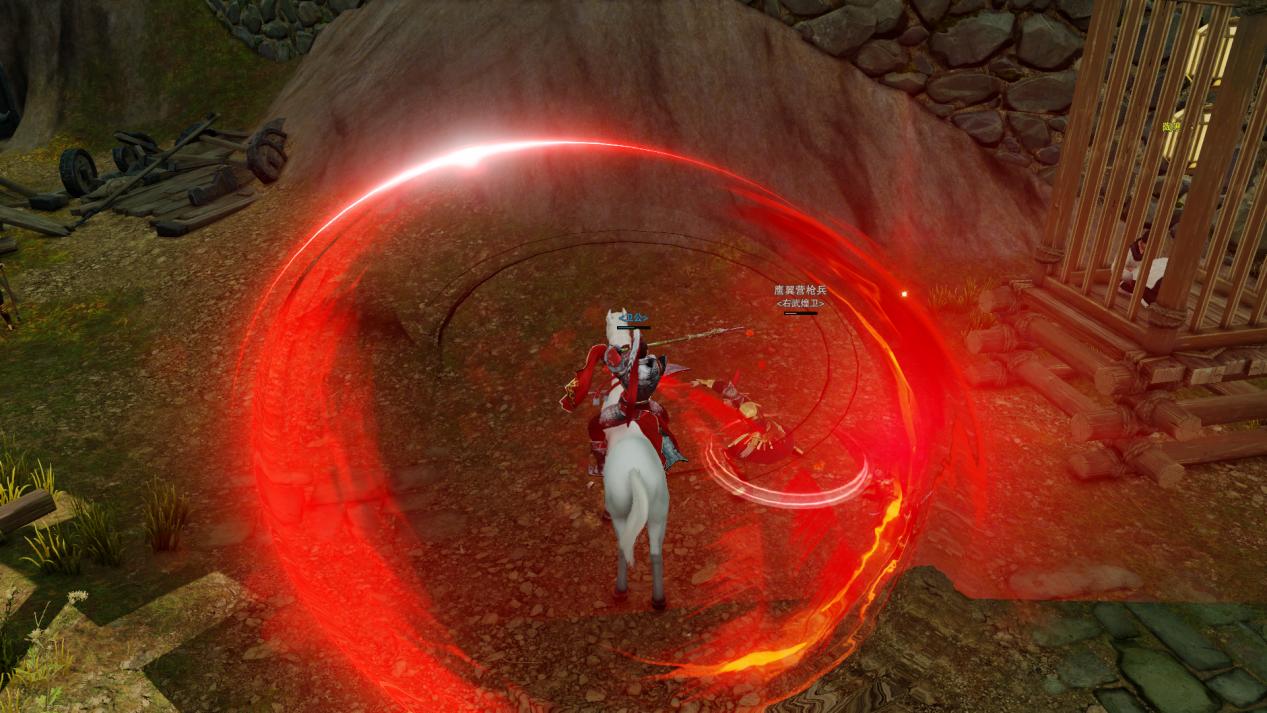 《剑网3重制版》评测:昔年风雨绣朱红 今朝百炼铸神兵