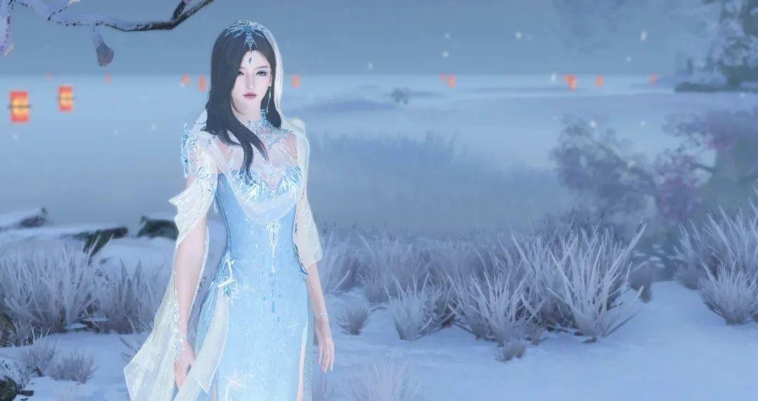 《逆水寒》二周年资料片评测:来自大理的风花雪月