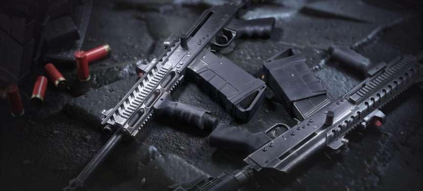 《生死狙击2》抢先评测:脱胎换骨,再续辉煌