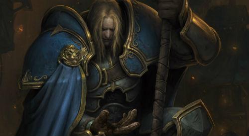 魔兽恐惧魔王再临 玛尔加尼斯即将加入《风暴英雄》