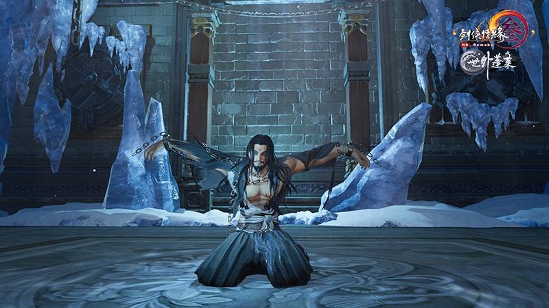 《剑网3》冰火岛强力BOSS阵容发布 25人秘境掉落首曝