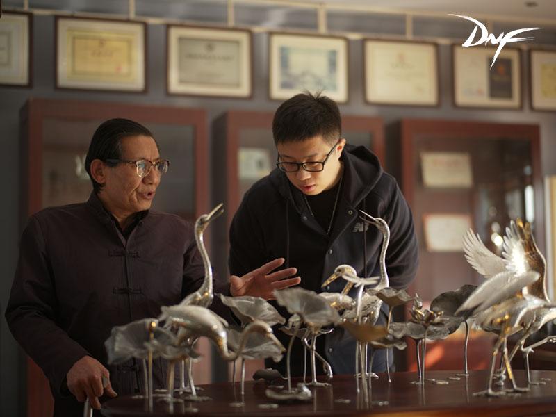 山东接力成为DNF共创新阵地 大龙猫致敬家乡文化