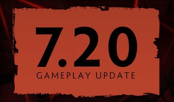 Ti8之后首个大更新 《DOTA2》7.20上线时间公布