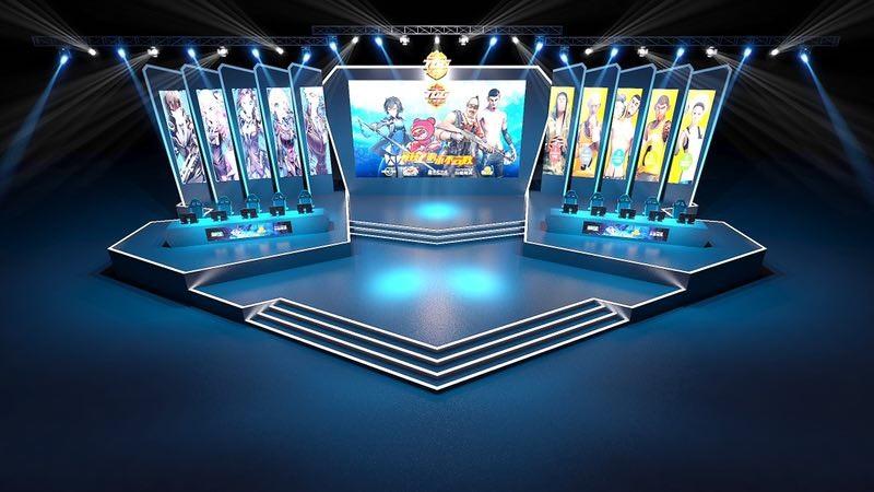 再战魔都,2018TGG冬季杯总决赛强势来袭
