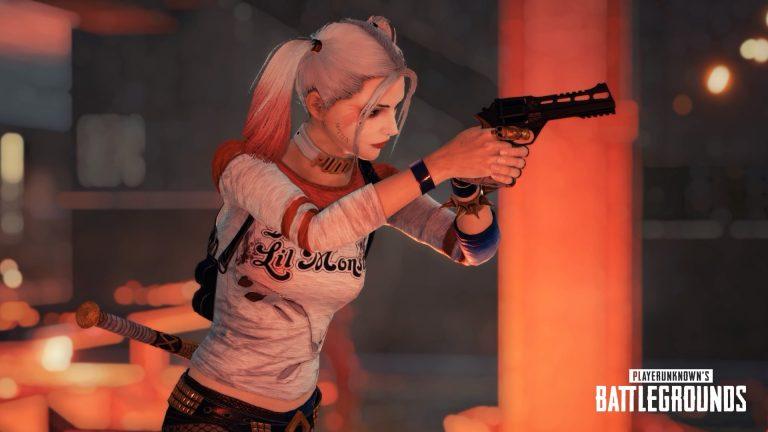 《绝地求生》自杀小队皮肤上线 售价比游戏本体还贵