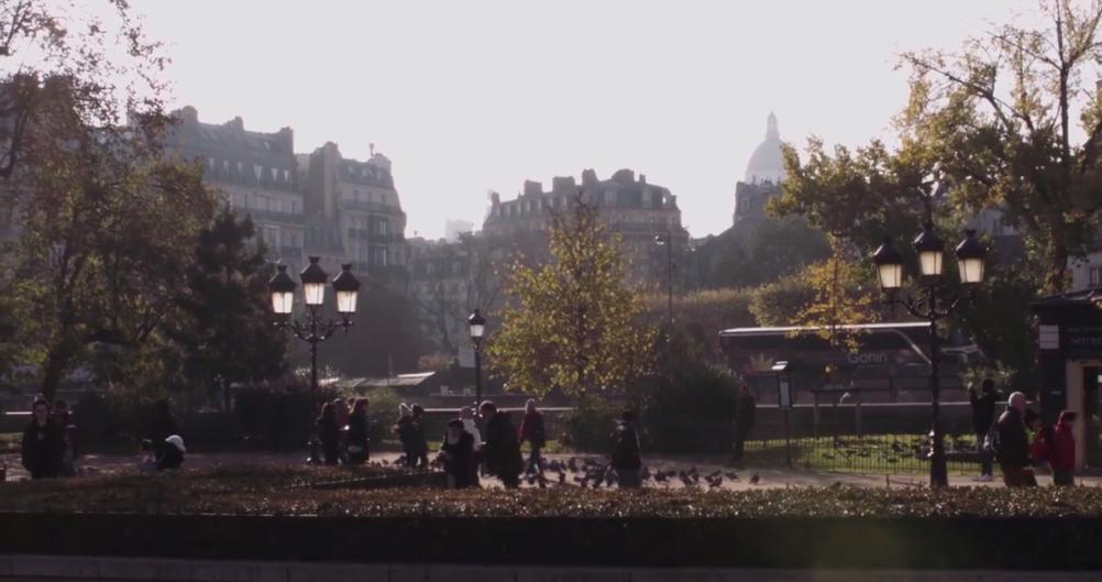 《守望先锋》新地图巴黎开发视频演示 关键是鸽子叫声
