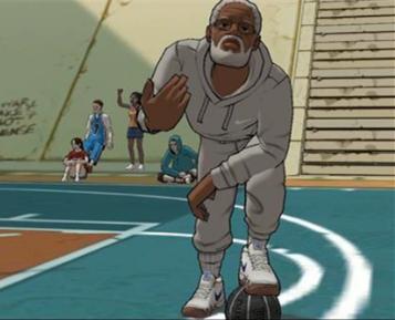 如何从《街头篮球》萌新走向职业大神?