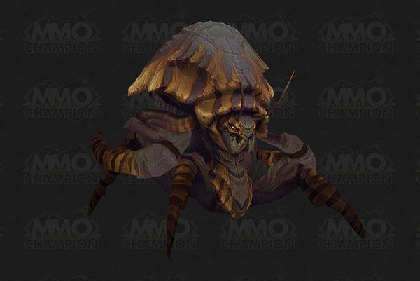 《魔兽世界》8.1.5版将加入更多新宠物 宠物收集党别错过