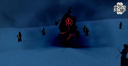 《洛奇》C7G22 启示录 七重噩梦副本即将来临!