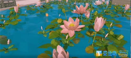 15秒征服你!《艾兰岛》设计大赛短视频 领略创意中国之美!