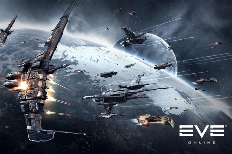 《EVE Online》国服测试火热进行中!新舰长可直接参与!