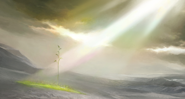 FF14全新资料片《漆黑的反逆者》7.2上线 新舞台种族