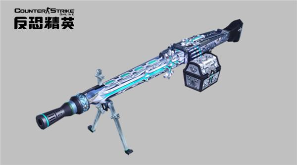 CSOL生化Z低等级武器推荐 那些你不知道的隐藏神器