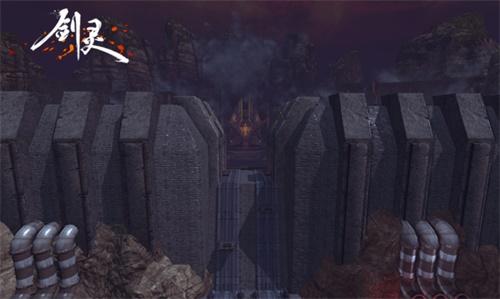 《剑灵》全新职业派系御剑今日觉醒,灵能联盟首次曝光