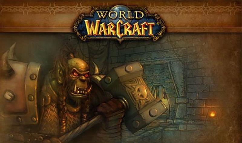 《魔兽世界》怀旧服新情报 最多可以建50个游戏角色