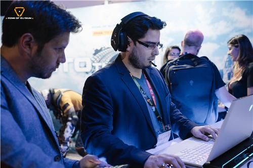 《无限法则》E3精彩揭秘 不缩圈公测玩法即将全球首曝
