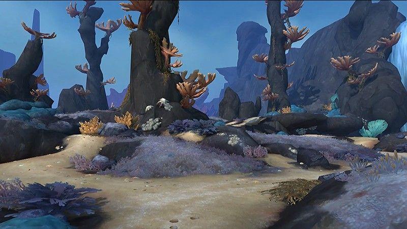 《魔兽世界》在线修正:大量新版本内容Bug修复