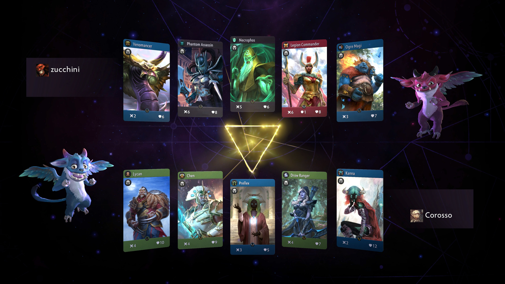 《Artifact》设计师表示游戏还能被拯救 关键在于V社是否努力
