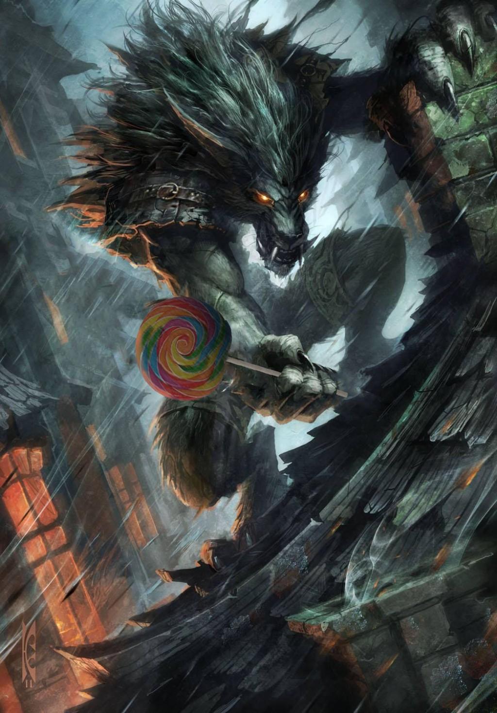 不满暴雪更换《炉石传说》原画 玩家开始搞笑和谐改图