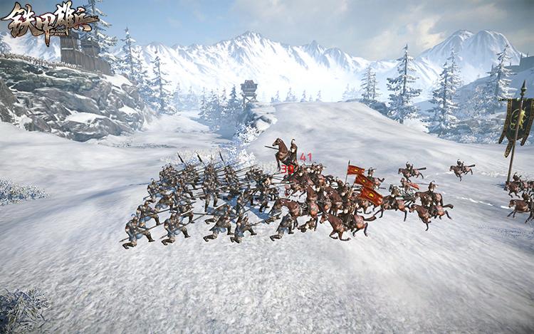 真正的指挥艺术 铁甲雄兵·王者挑战赛32强即将诞生