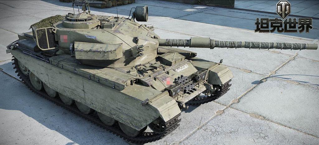 腾讯3亿坦克玩家的期待《坦克世界》登陆WeGame 预约开启