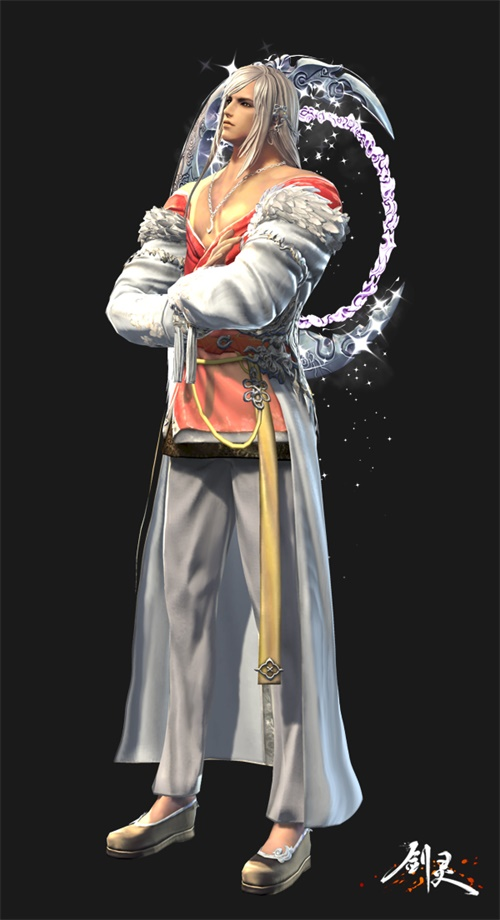 《剑灵》首个无锁定职业参上!弓手版本亮点前瞻