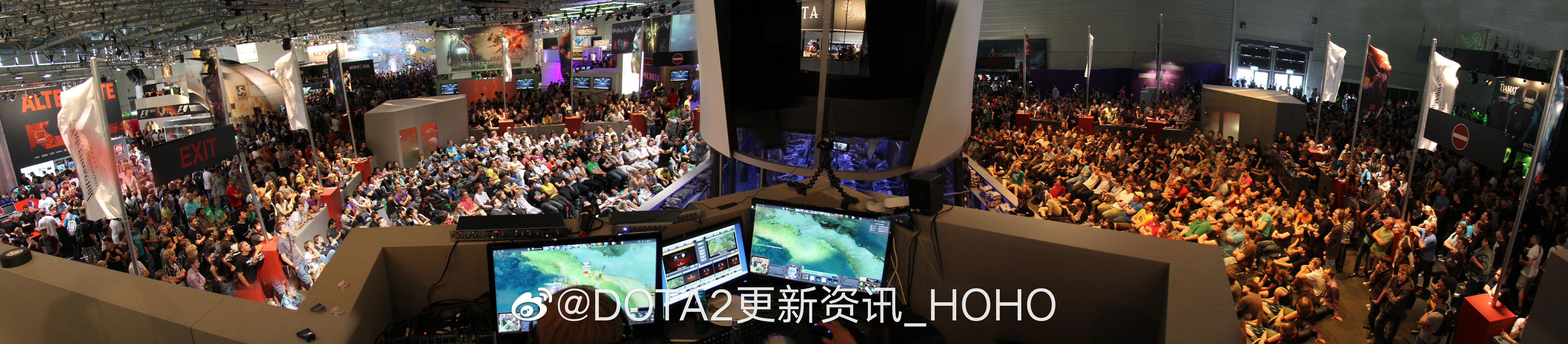 中国队加油!《DOTA2》TI9 18支参赛队伍现已全部产生