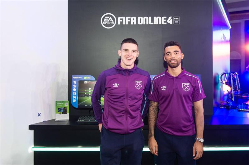英超激情X足球电竞——FIFA品类英超见面会全回顾
