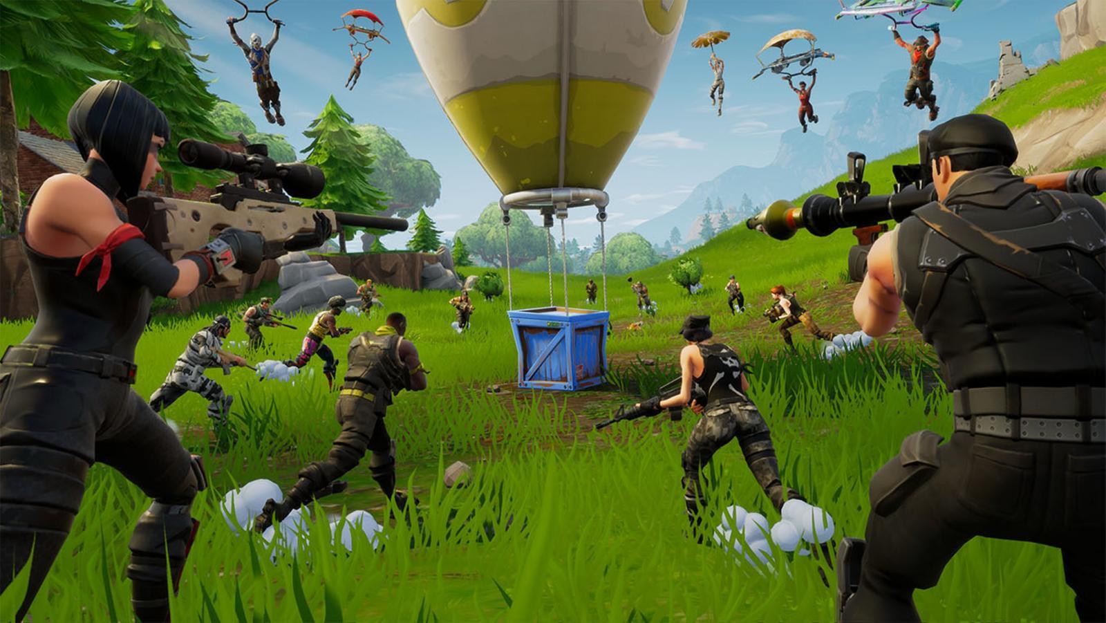 英国少年赢《堡垒之夜》大奖 玩游戏曾被母亲扔Xbox主机