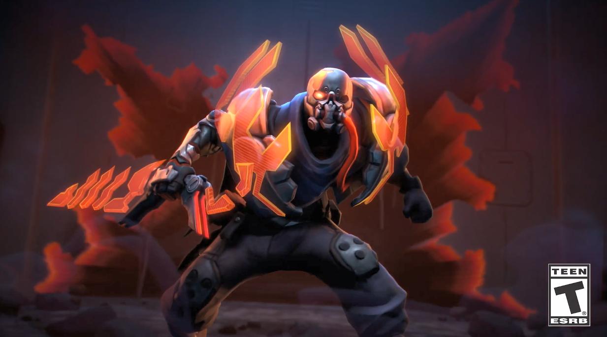 《英雄联盟》源计划2019预告视频正式发布 全新源计划皮肤特效
