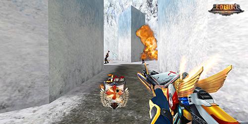 《生死狙击》玩家属性分析 来看看你属于哪一种!