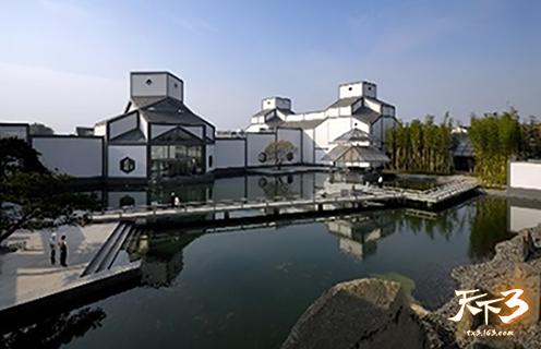 八月下江南,采风姑苏城 《天下3》策划苏州采风归来!