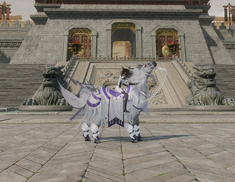 《剑网3》十周年第三弹庆典今日上线 海量福利回馈