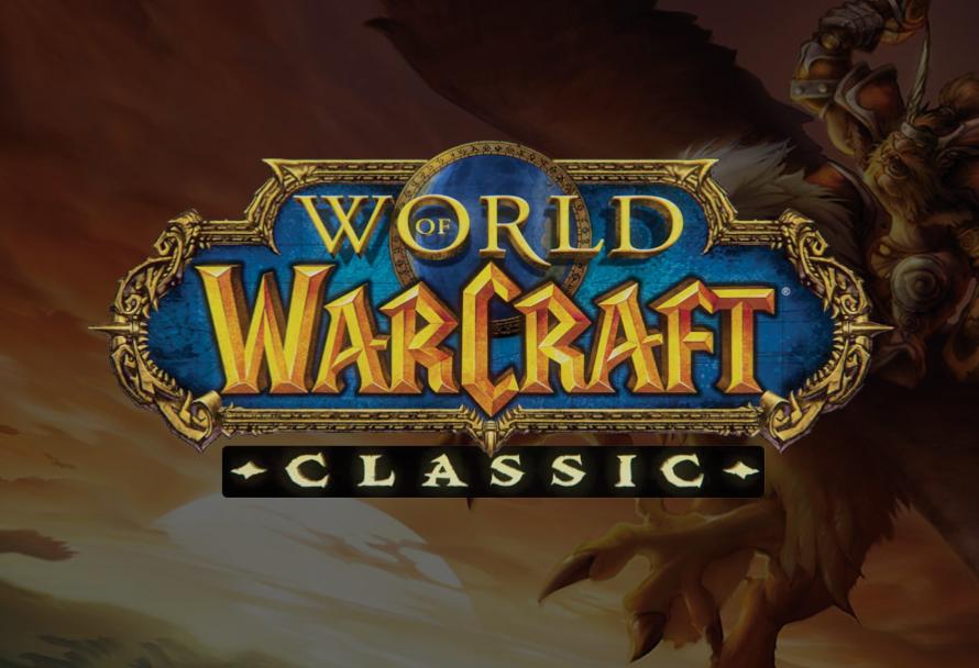 《魔兽世界》免费角色转移服务6日6点开放 只能转入新服务器