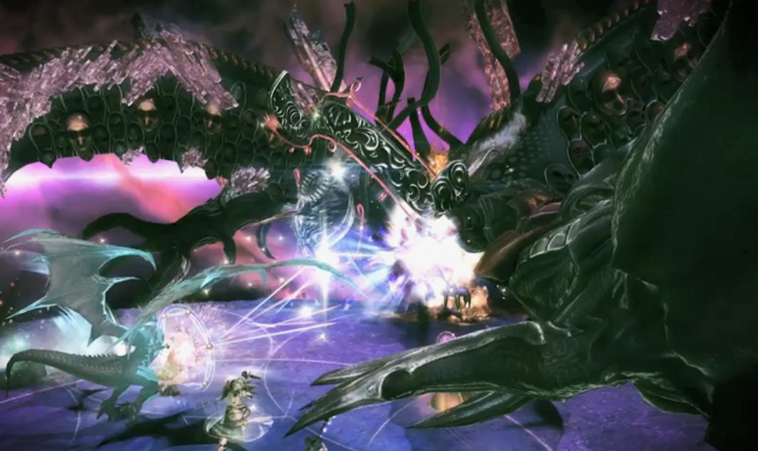经典名曲一发收入!《FF14:漆黑反逆者》最新宣传PV公布