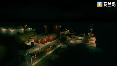 近20所高校参赛!《艾兰岛》第三届沙盒创作大赛决赛入围名单即将发布