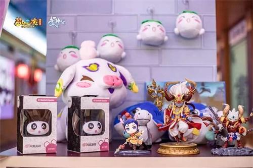 《梦幻西游》电脑版武神坛高手齐聚,剑指冠军