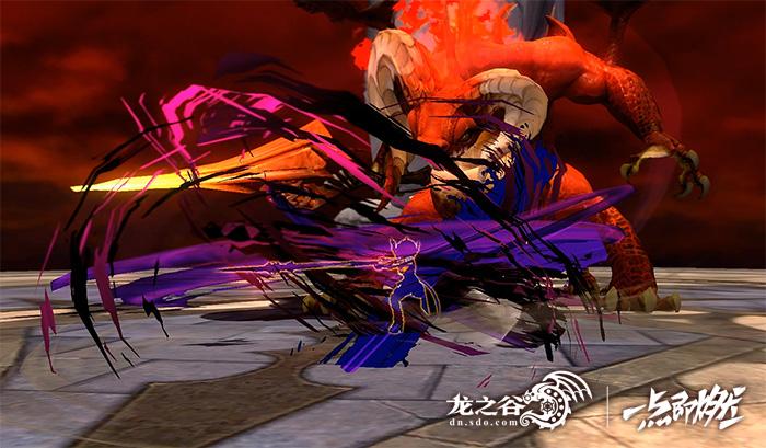 《龙之谷》新职业黑暗破魔师9/26入谷!机械重置